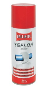 Balistol Teflon spray, 200ml