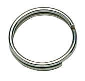 Split ring HC type 19mm