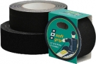 Skridtape SoftGrip, 50mmx4m sort