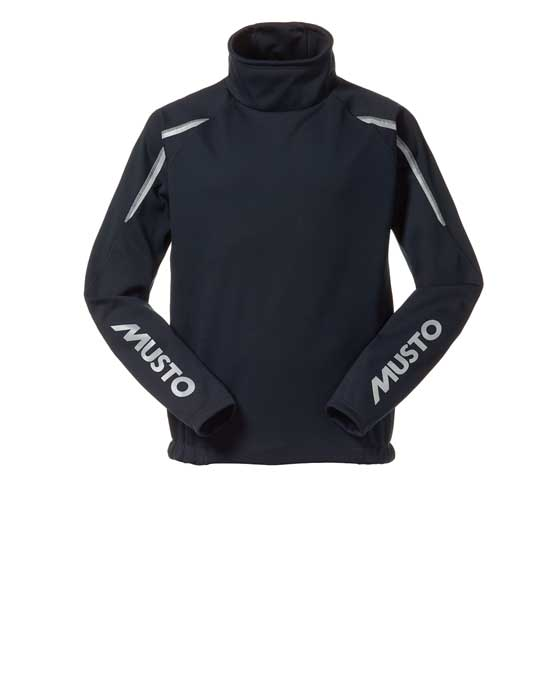 Top Musto SoftShell Aqua Top Junior medium sort